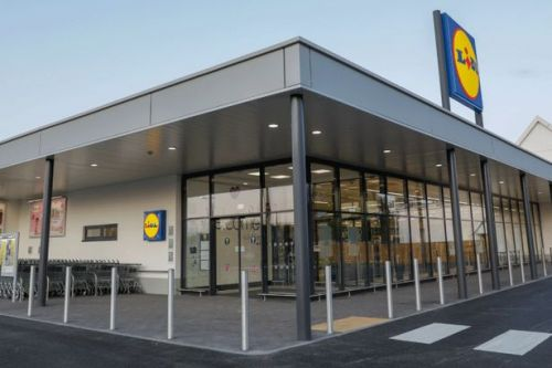 Supermarket giants Lidl threaten to walk away from Ayrshire store plans
