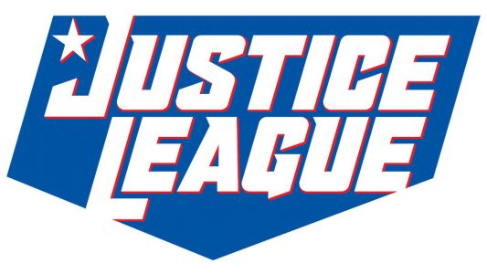 DC reveals new Justice League logo