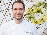 Executive chef who worked for the Danish royal family Kasper Christensen shares what it was like