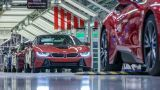 BMW i8 reaches the end of production - here are the final 18 cars