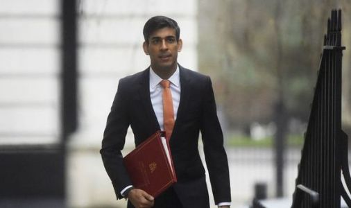 Newly crowned Tory MPs rebel as they blast Rishi Sunak's plan to increase fuel tax