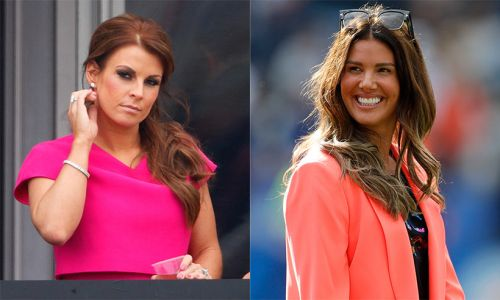 Coleen Rooney slams Rebekah Vardy for leaking private information from Instagram