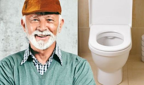 Parkinson's disease - how often do you wee in a day? How your toilet trips can reveal risk