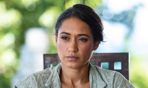 Josephine Jobert suffers major setback while filming for Death in Paradise
