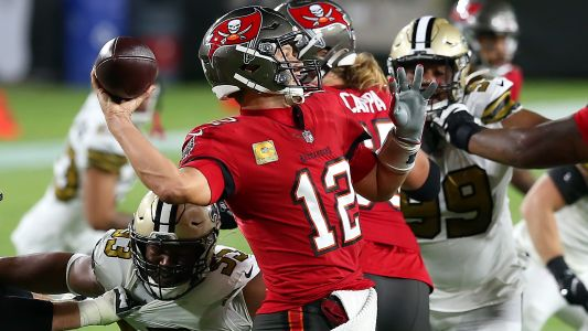 Buccaneers vs Saints live stream: how to watch NFL playoff game from anywhere