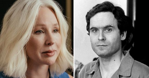 Ted Bundy's stepdaughter reveals killer used childhood game to expose naked body to her in chilling documentary Falling For A Killer