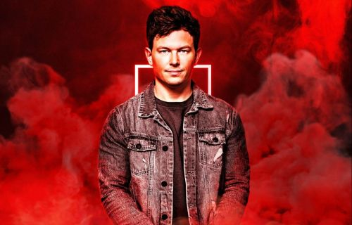 Put your hands up for this selection from Fedde Le Grand