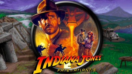 These belong in a museum: the best Indiana Jones games