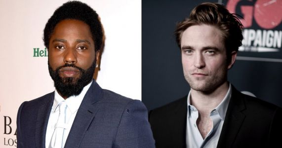 John David Washington addresses wild Tenet theory about Robert Pattinson's character