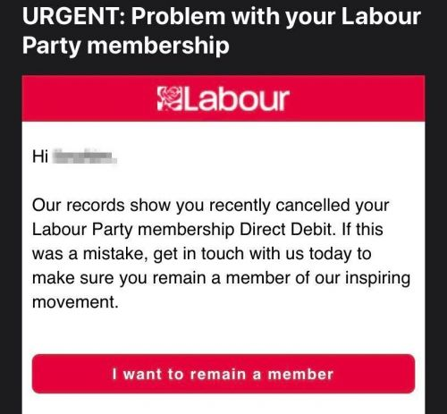 Exclusive: Labour Is Losing Black Voters Over Allegations Of Anti-Black Racism