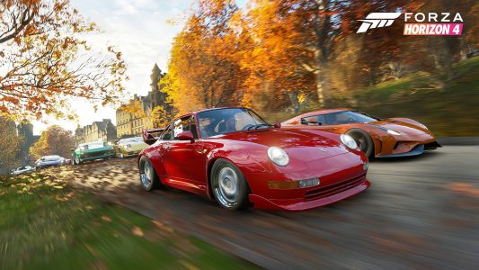 Best racing games: the top racing titles that'll rev your engine