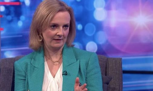 Liz Truss bluntly shuts down ITV's Peston in heated on-air clash: 'I completely disagree!'