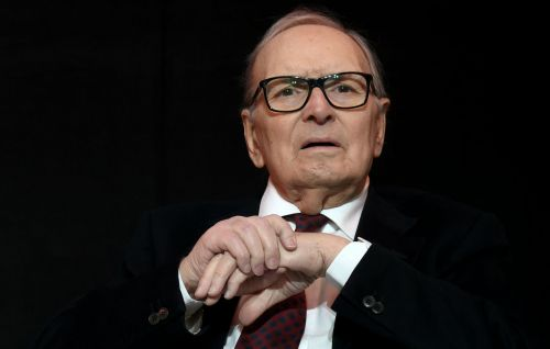 Legendary composer Ennio Morricone dies at the age of 91