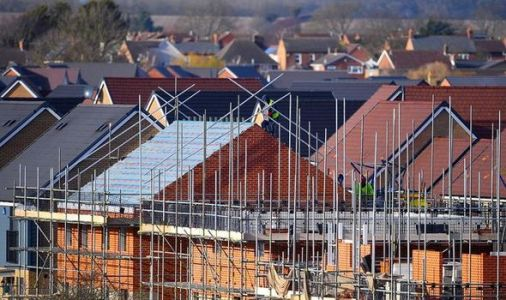 Housing latest: Boris Johnson rips up red tape to get Britain building