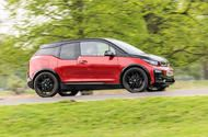 BMW i3S 2020 long-term review