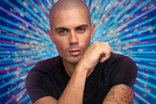 Meet Max George - Strictly Come Dancing 2020 contestant and former The Wanted member