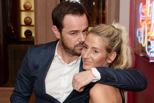 Danny Dyer's wife Jo says she's 'never been in love' and no one believes in her