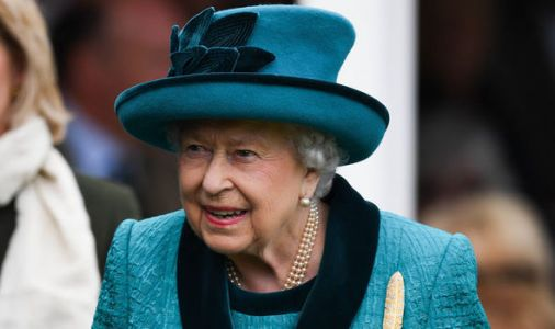 Queen's chef REVEALS monarch's new favourite dish from the kitchen - new documentary