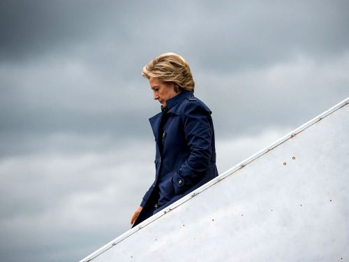 Hulu's Hillary is an intimate portrait of a polarising figure