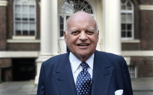 Sir Peter Tapsell, former Father of the House and Conservative MP, dies