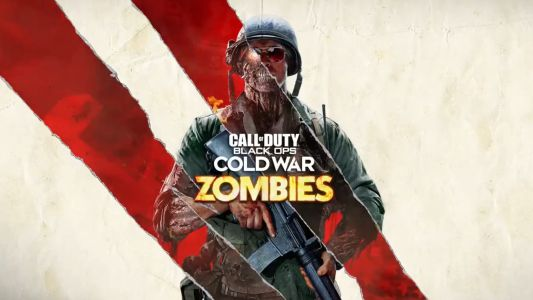 Here's how to watch the Call of Duty Cold War Zombie reveal