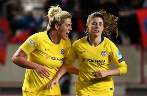 Lyon Feminines vs Chelsea Women: Live stream, TV channel, kick-off time and team news for the Champions League semi-final