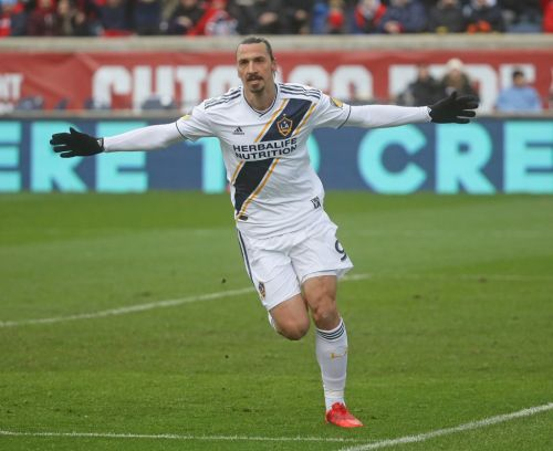 Zlatan Ibrahimovic hints at Serie A return after LA Galaxy contract expires