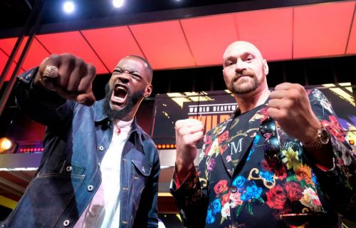 Tyson Fury vs Deontay Wilder II UK time, date, TV channel, live stream, odds and undercard