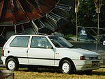 Ten popular 1980s and 1990s cars that could soon be extinct