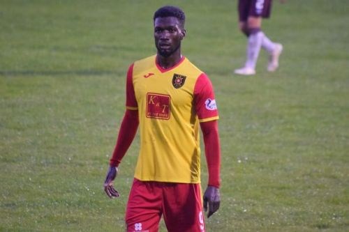 Relegation escape hero Smart Osadolor lifts lid on his Albion Rovers exit