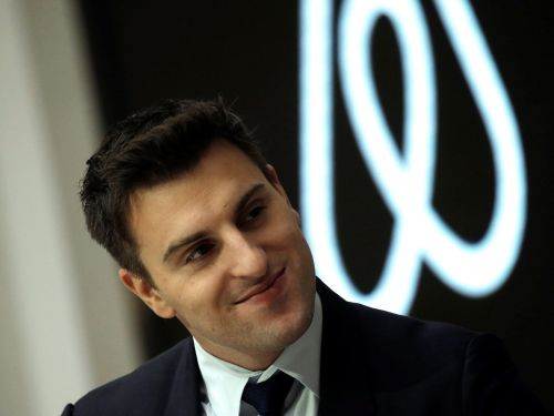 4 things Airbnb is doing to prepare for the return to travel, according to CEO Brian Chesky