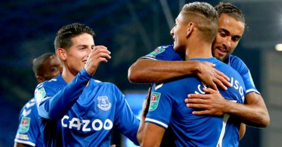 Ancelotti outlines exciting ambition to take Everton into Champions League