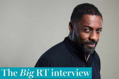 """Idris Elba on making sure In the Long Run reflected racial realities: """"We wish it could hit more people"""""""