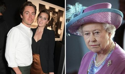 Princess Beatrice and Edo's wait may be 'a long one' if they want Queen to attend wedding