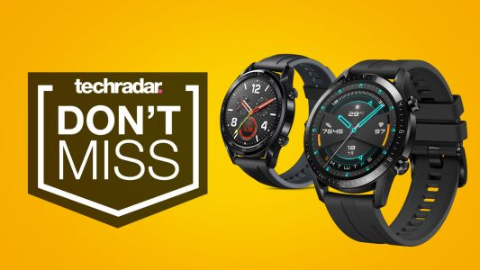 Save £100 with these cheap smartwatch deals on the Huawei Watch GT
