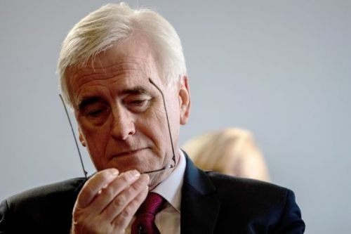 John McDonnell predicts pound will rise if Labour win general election this week