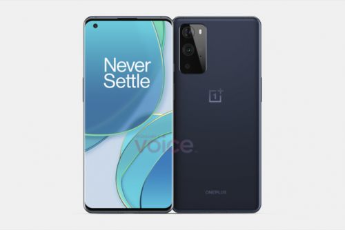 OnePlus 9 Pro revealed: Fresh set of renders shows flagship from all angles