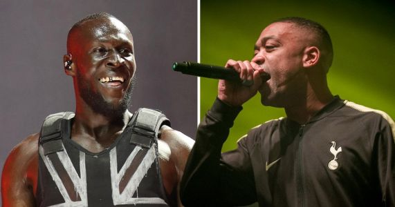 Stormzy rejects Wiley's pleas for a grime clash at London's O2 Arena as feud refuses to die