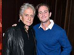 Michael Douglas reveals he feared he was going to lose son Cameron as his drug addiction spiraled