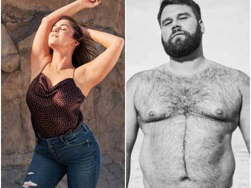 Abercrombie shakes off its image of racy, body-shaming ads of the past with a new body positive campaign