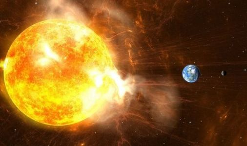 Solar storm incoming: Solar winds expected to hit Earth tomorrow