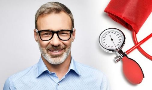 High blood pressure: The condition could lead to a certain type of brain disease