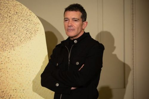Antonio Banderas Announces He's Tested Positive For Covid-19 In 60th Birthday Post