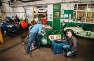 How 3D printing is aiding classic car revival