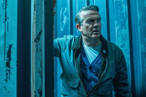 Bradley Walsh reveals Doctor Who Easter egg that no-one spotted