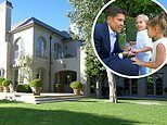 Million Dollar Listing's Fredrik Eklund gives a tour of his Beverly Hills mansion