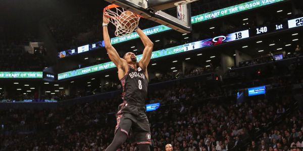 The NBA is reviewing Brooklyn Nets player Spencer Dinwiddie's revised plan to turn his contract into a digital investment vehicle
