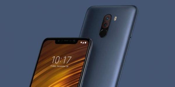 Poco X2 release date, specifications, price and leaks