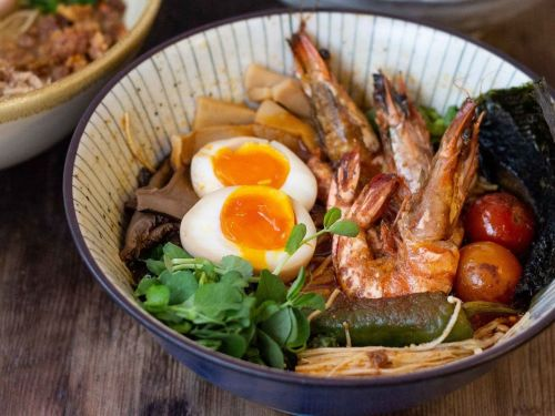 The Best Bowls of Ramen in London