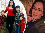 Teen Mom 2 star Jenelle Evans reveals she has regained custody of her son Jace, 11, from her mom